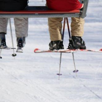 猪苗代リゾートスキー場 リフト