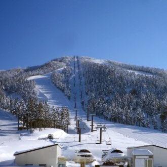 スキージャム勝山 リフト